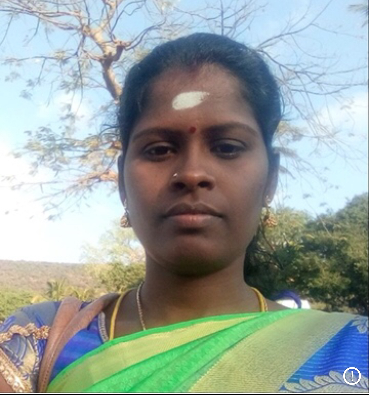 Indian Experienced Maid - SELLAM MUTHUSELVI