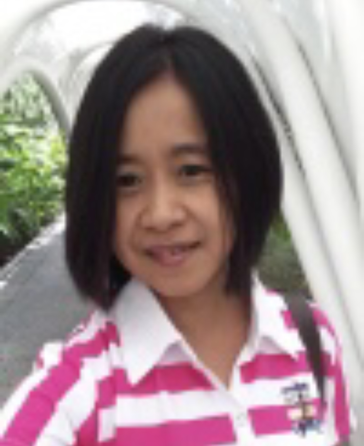 Indonesian-Experienced Maid-SAM SIYAH