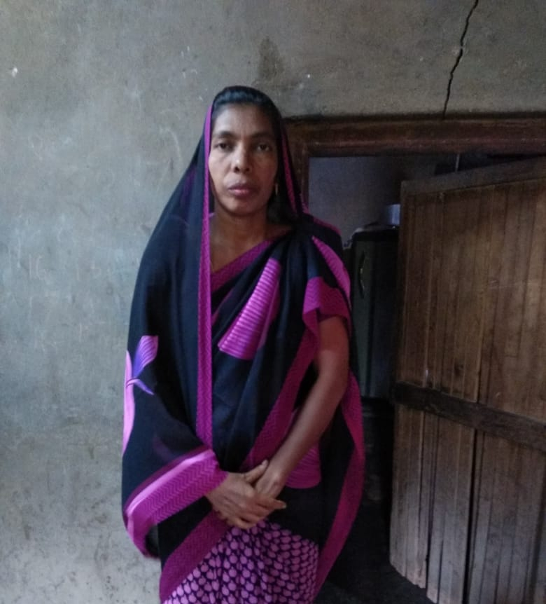 Indian-Ex-Singapore Maid-NAINA MOHAMED SETHU AMMAL