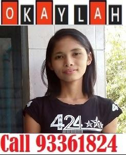 Myanmar-Experienced Maid-AYE EL