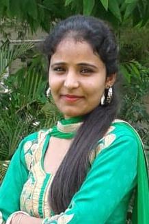 Indian Transfer Maid - PARAMJEET KAUR