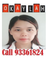 Indonesian-Experienced Maid-DWI RAHAYU
