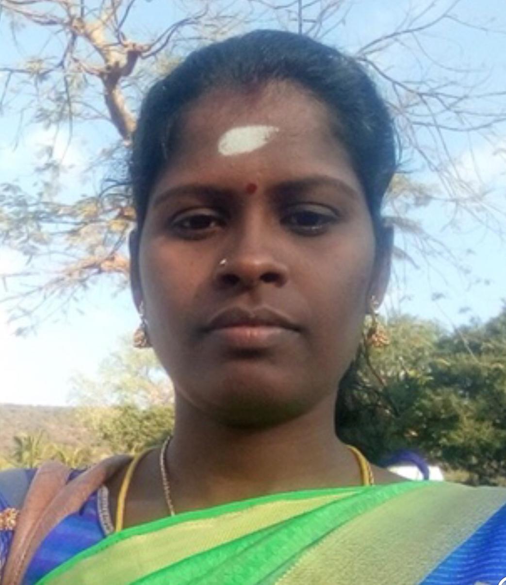 Indian-Transfer Maid-SELLAM MUTHUSELVI