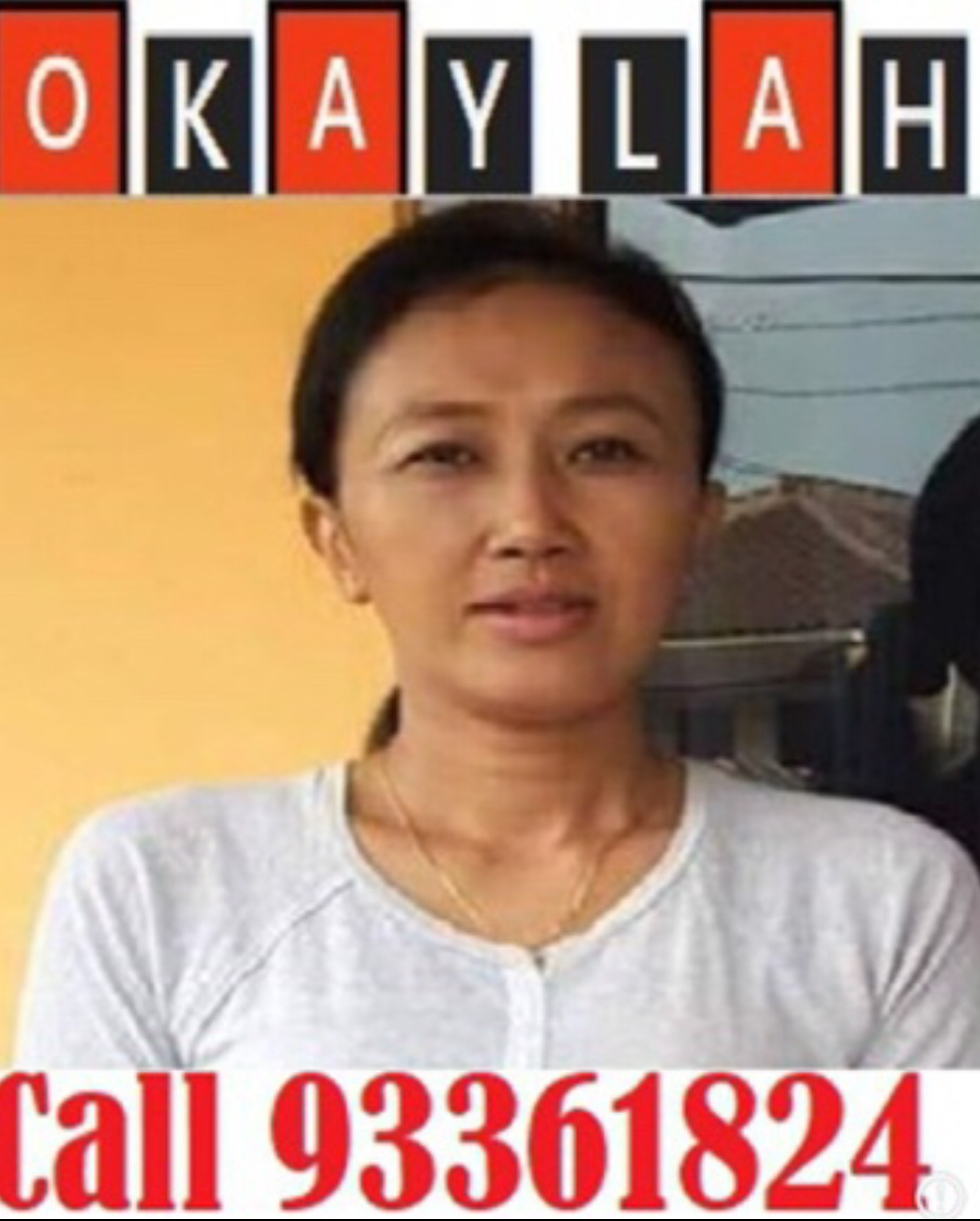 Indonesian-Experienced Maid-IDA FARIDA