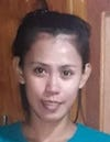 Filipino-Experienced Maid-ABAYLE LOUGEL DELOS SANTOS