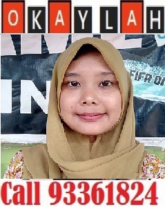 Malaysian-Experienced Maid-MALINI