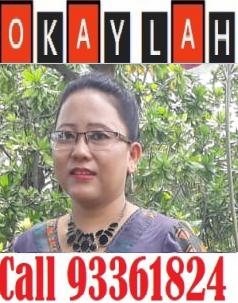 Indian Ex-Singapore Maid - CHITRA KALA PUN