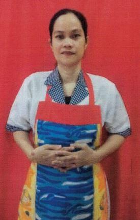 Indonesian-Experienced Maid-EMILDA   (AF-163) - EX-MALAYSIA