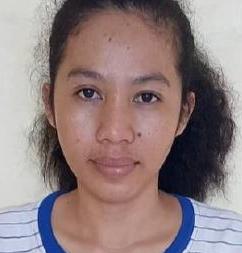 Indonesian-Fresh Maid-MELIZA EKA PUTRI