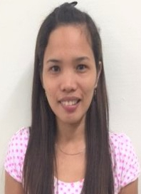 Filipino Transfer Maid - MASAMONG AIVIE MARIE GUTIB