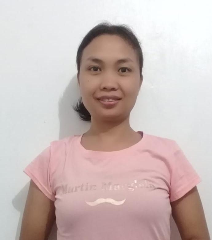 Filipino Ex-Singapore Maid - AIZA NACION