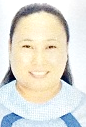 Filipino Experienced Maid - LIEZYL BERSABAL CUPINA