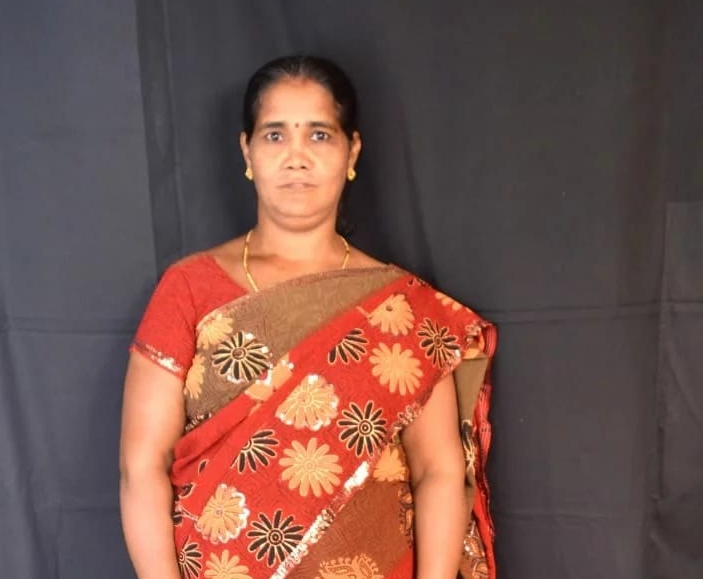 Indian-Experienced Maid-AMUTHA
