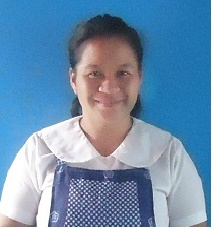 Filipino Experienced Maid - ANGELI CHRISTINE VILLABER AMAMIO