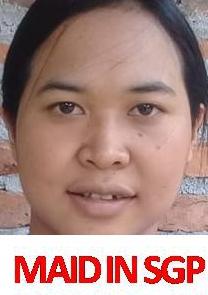 Indonesian-Ex-Singapore Maid-ANIS PRIHATIN