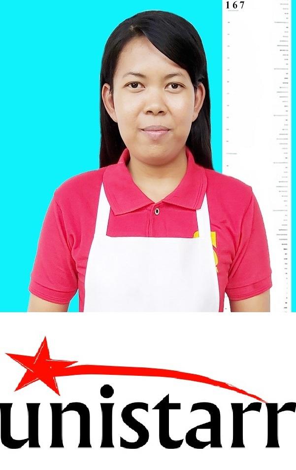 Indonesian-Fresh Maid-ANI SULENI