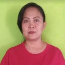 Indonesian-Ex-Singapore Maid-AINAL YAKIN