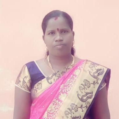 Indian-Fresh Maid-ARIVAZHAGAN SARALA