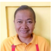 Indonesian-Fresh Maid-ATIN AGUSTINA