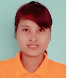 Myanmar-Fresh Maid-ZIN MAR AYE