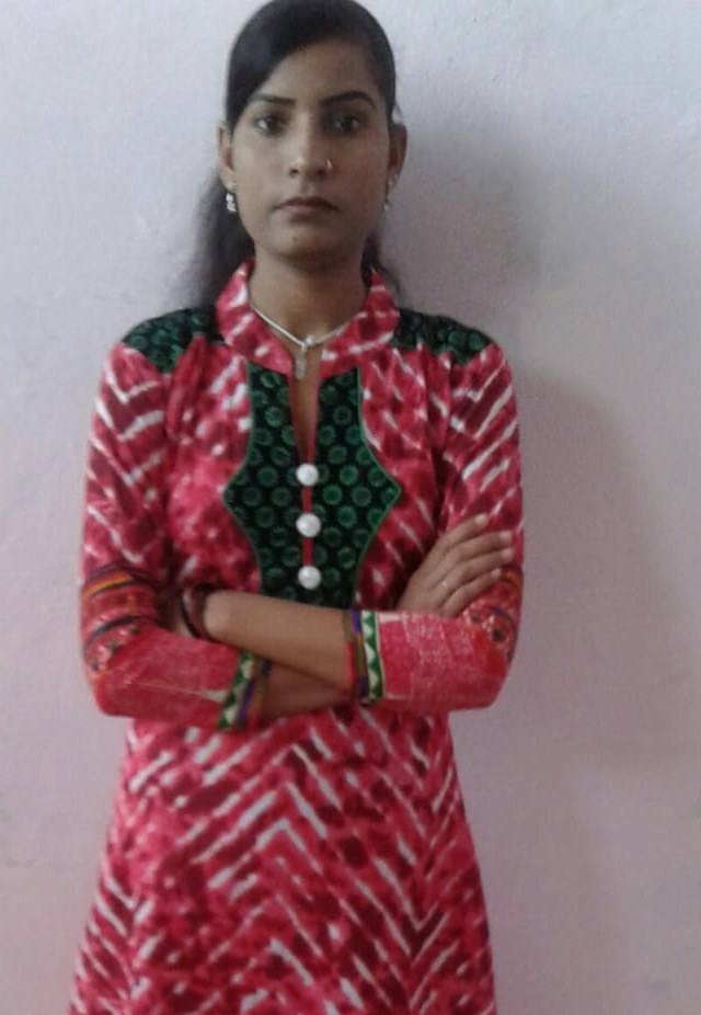 Indian-Experienced Maid-ARTI