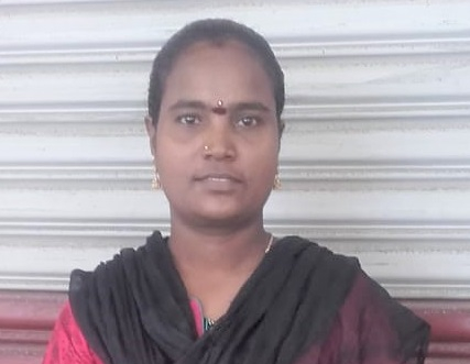 Indian-Experienced Maid-MATHIYALAGAN AMSAVALLI