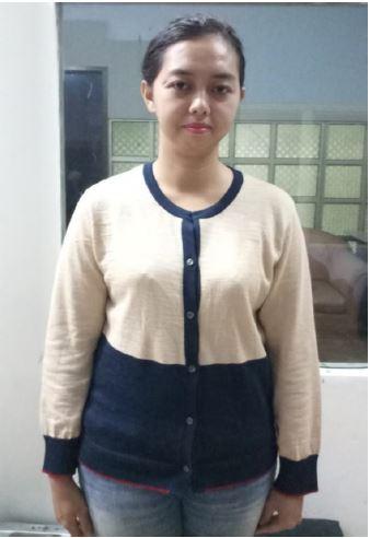 Indonesian-Experienced Maid-ANA RAFIANI (IM 2992) EX-MALAYSIA