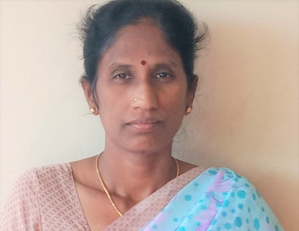 Indian Experienced Maid - Anbazhagan Ananthi
