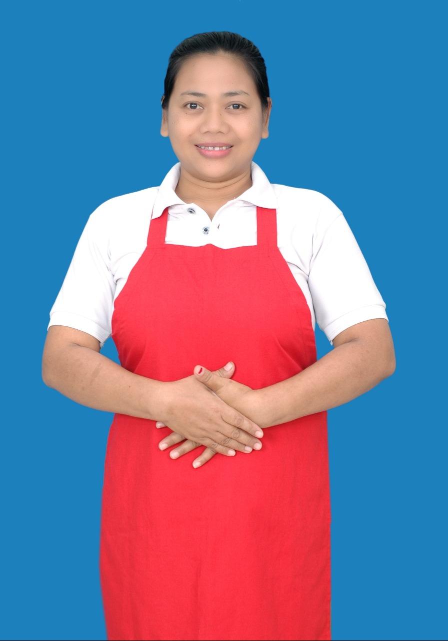 Indonesian-Fresh Maid-ANI ANJARWATI -(COV-44-CATHOLIC)