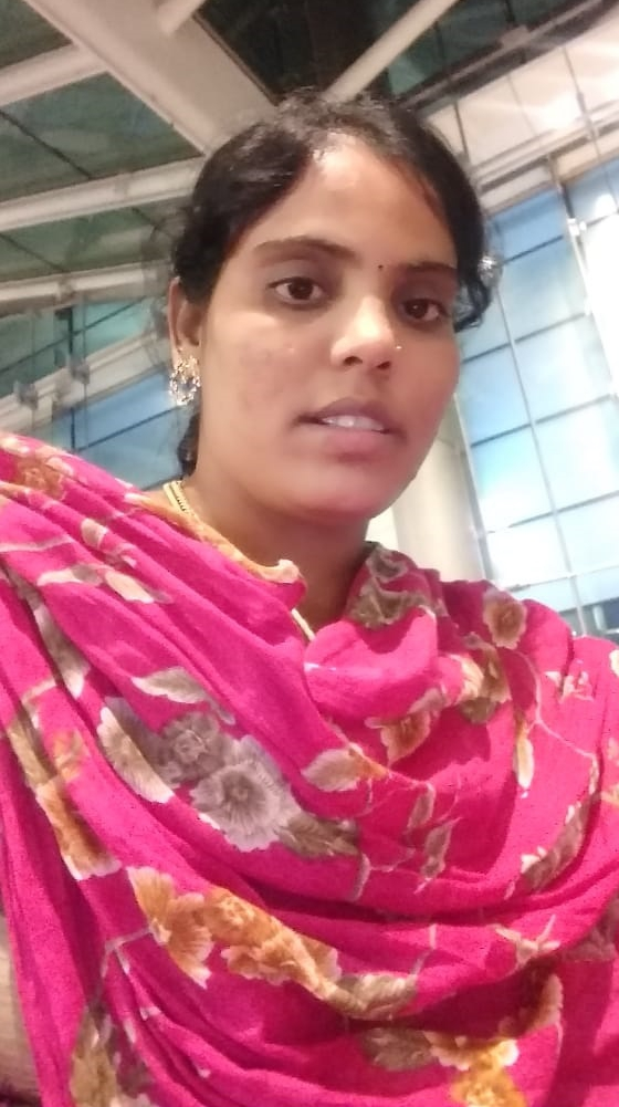 Indian-Ex-Singapore Maid-LAKSHMIKANDHAN ANITHA