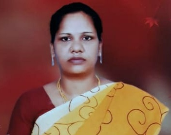 Indian Fresh Maid - Rabel Annamary