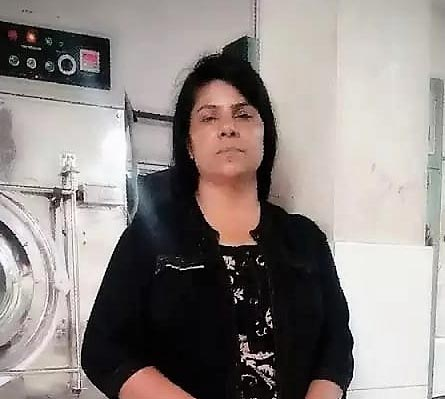 Sri Lankan Experienced Maid - KOTHTHESINGHE WADUGE