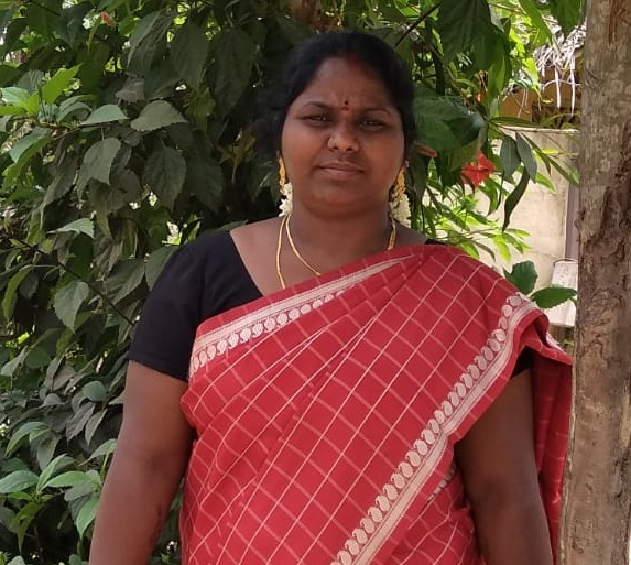 Indian-Experienced Maid-TAMILMARAN ANURADHA