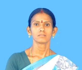 Indian-Experienced Maid-JAGANATHAN ANURATHA