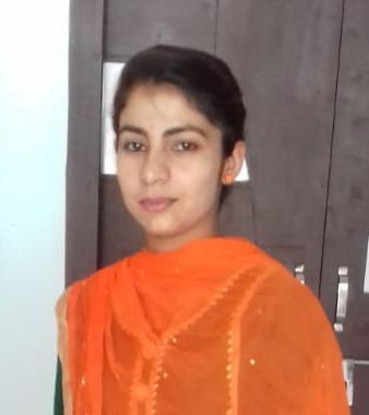Indian Fresh Maid - Arshdeep Kaur