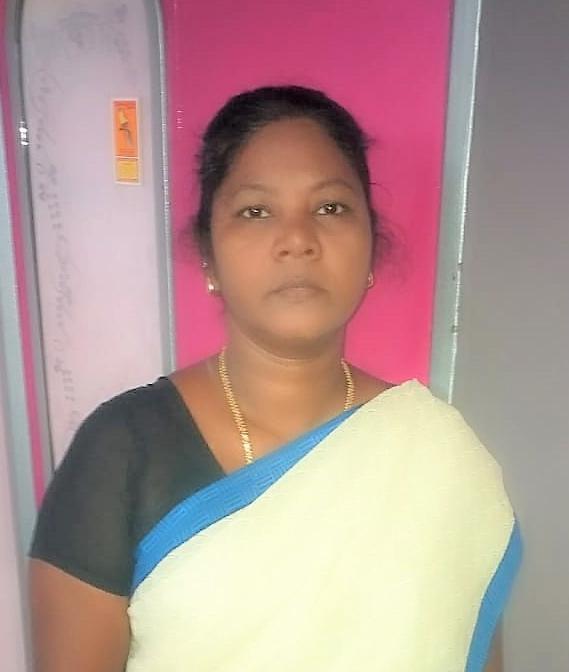 Indian Experienced Maid - Gajini Aruna