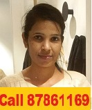 Indian-Transfer Maid-ASHA RANI