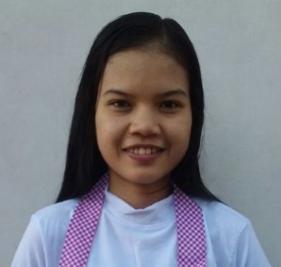 Indonesian-Fresh Maid-ATIKA RUSDYANTI