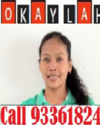 Indonesian-Experienced Maid-KHAIRUNISA
