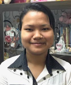 Myanmar-Experienced Maid-BIAK RAM KHEIN (SM)