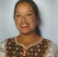 Indian-Ex-Singapore Maid-BASANTI RAI