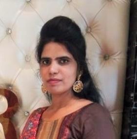 Indian-Fresh Maid-BHINDERJEET KAUR