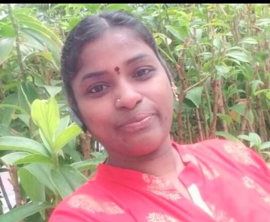Indian Transfer Maid - SIVAKUMAR BHUVANESWARI