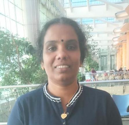 Indian-Experienced Maid-MURALEEDHARAN PILLAI BINDHU