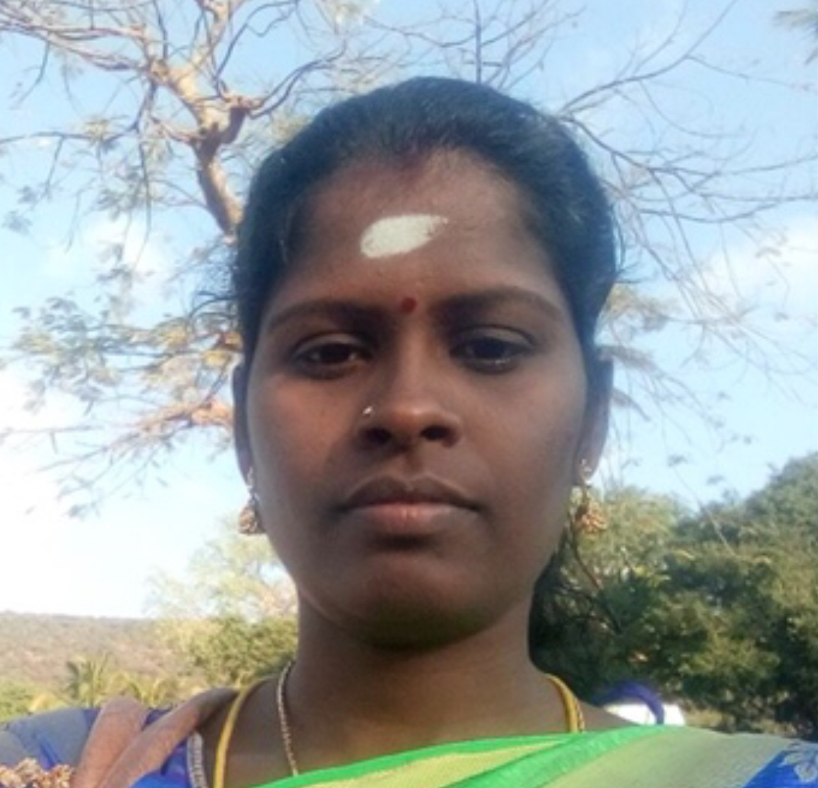 Indian-Experienced Maid-SELLAM MUTHUSELVI