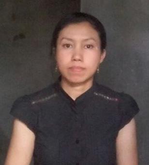 Myanmar Experienced Maid - KAY KHAING KYAW