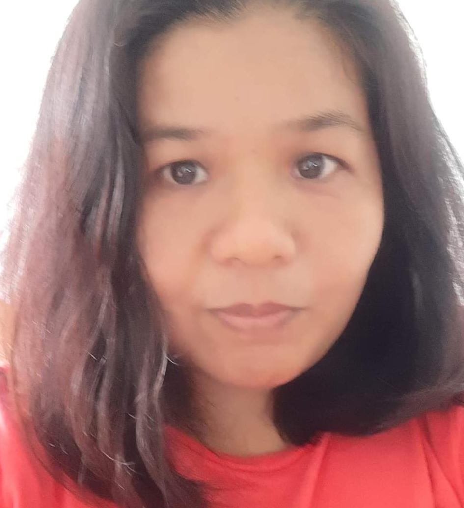 Filipino-Transfer Maid-CHERRY BAGAYAS