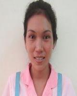 Cambodian-Experienced Maid-CHNORN SAON