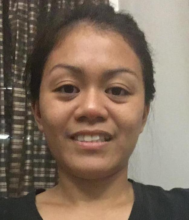 Filipino-Transfer Maid-CINDY PALAGUAYAN