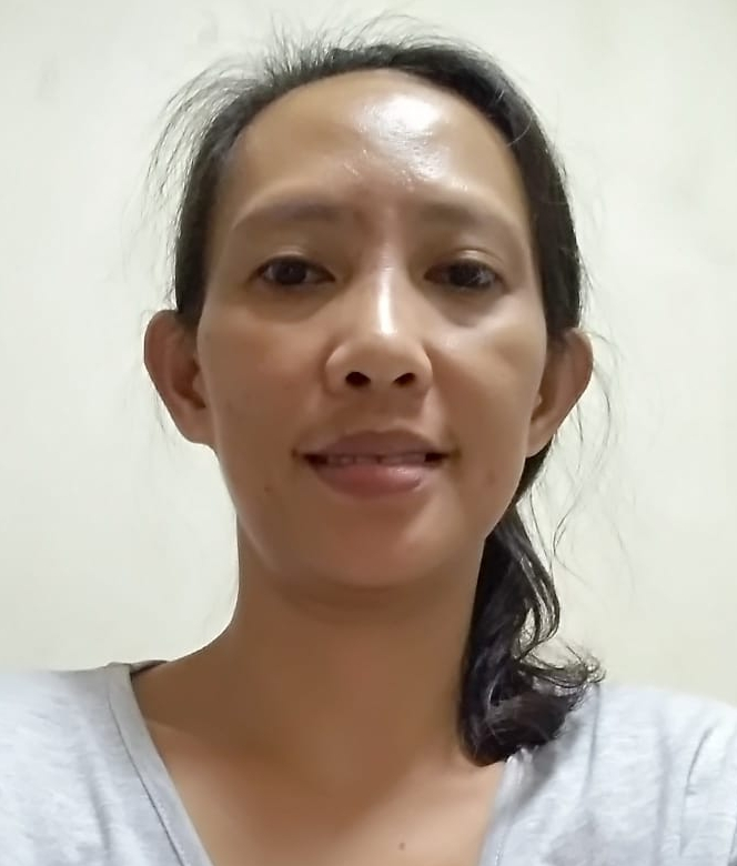 Filipino-Ex-Singapore Maid-CLARISSA SALATAN ESPEJO